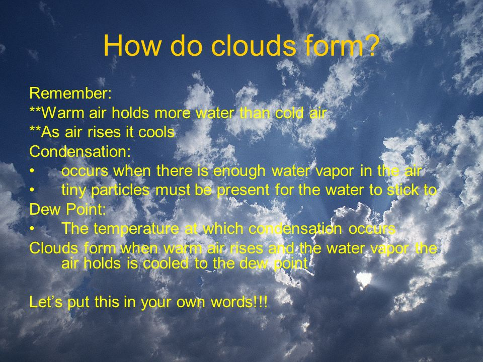 Factors that affect weather - ppt video online download