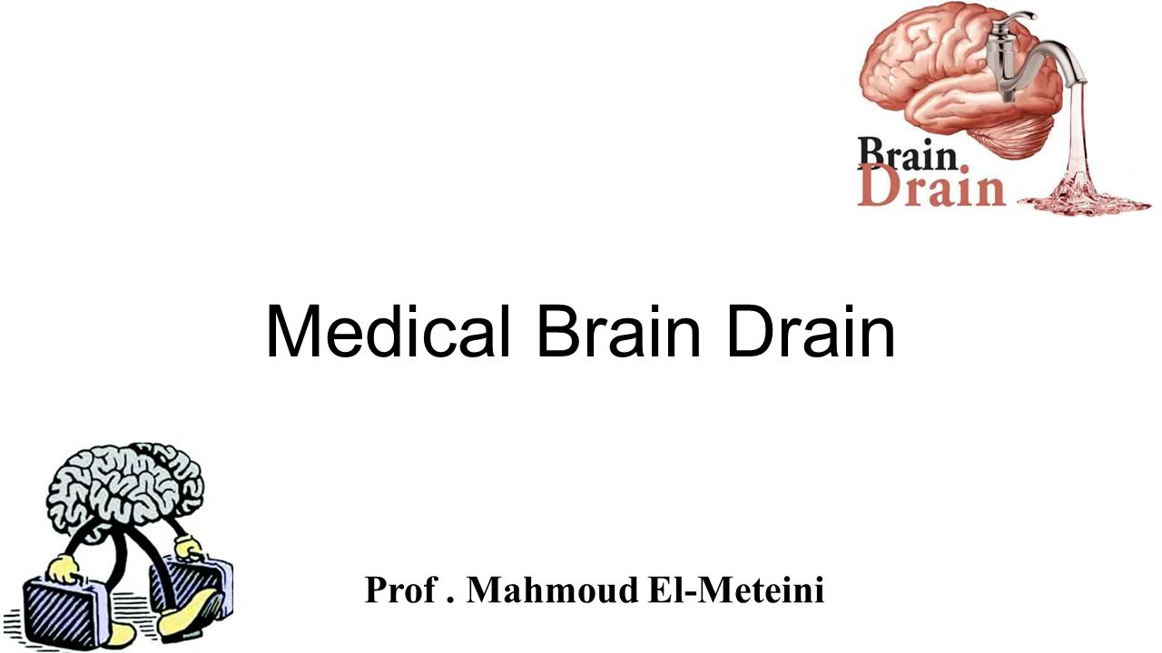 brain drain should be stopped Points to be known:-brain-drain means settling in foreign country it can be simply defined as the mass emigration of technically skilled people from one country to another country.