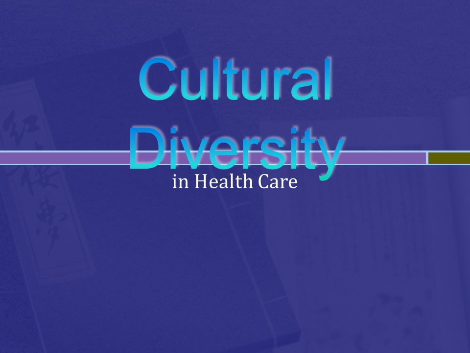 health care and faith diversity Social issues, religion, buddhism - health care provider and faith diversity.