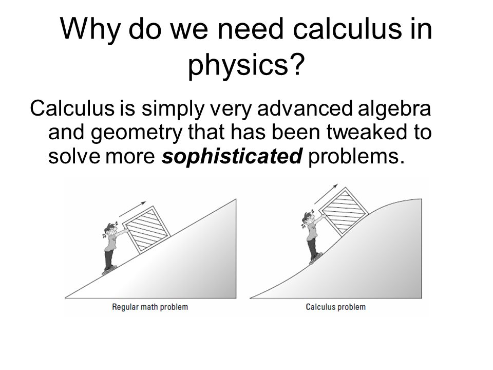 Calculus 1 Problems