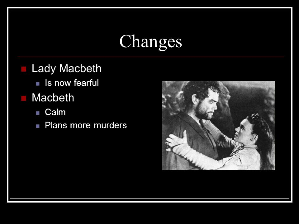 is lady macbeth more ambitious than A-- that she is willing to give up anything to give macbeth the future she feels he deserves b-- that she is even more ambitious than he is c-- she is a much better person than her husband.