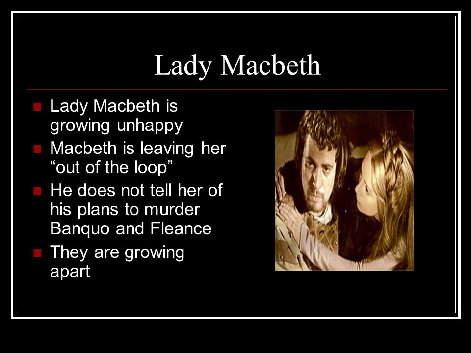 lady macbeth is responsible for all the murders as portrayed in macbeth Who is responsible for king duncan's murder & macbeths downfall macbeth is troubled by his own for his murderous actions the second possible answer is lady macbeth, for having the thought of persuading macbeth to kill to what extent was lady macbeth responsible for macbeths downfall.