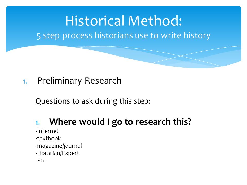 Are Historical Letters Of Use To Historians