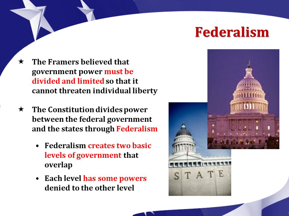 Review Federalism Ppt Video Online Download