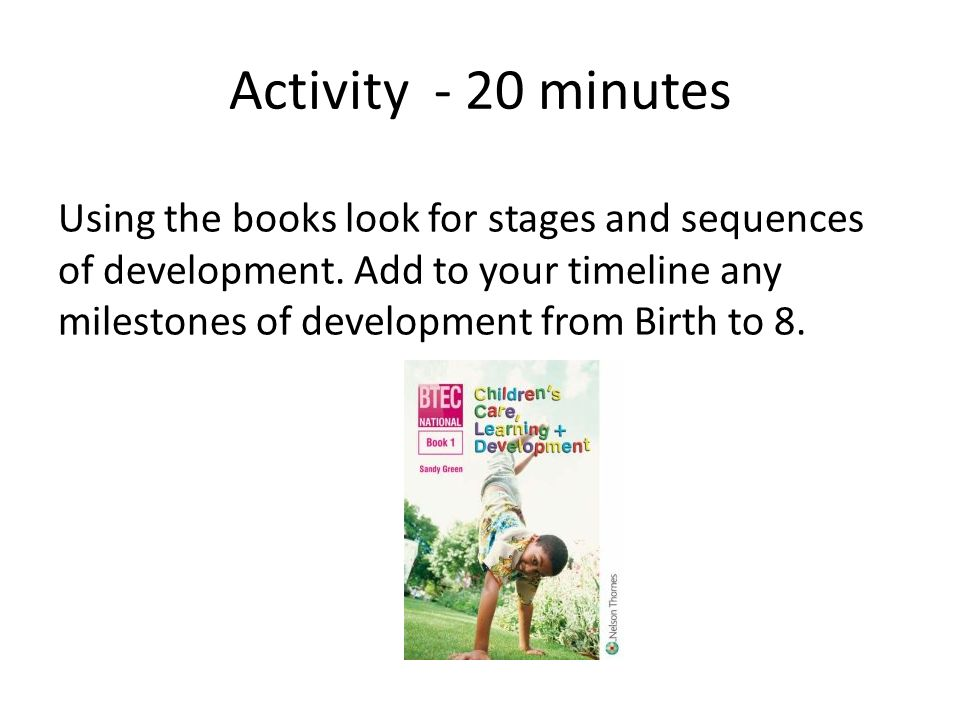 Unit 1 Child Development Ppt Video Online Download