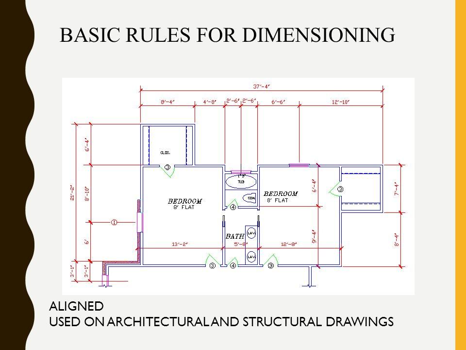 Basic Dimensioning. - ppt video online download