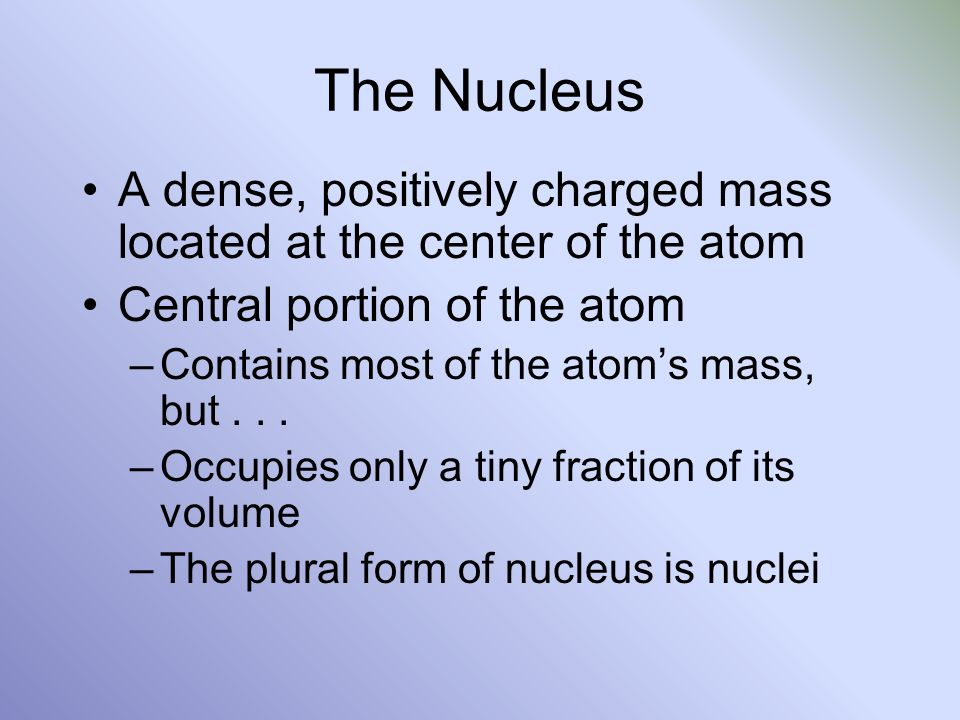 Studying Atoms Lecture ppt video online download