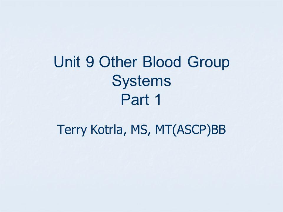unit 9 part 1