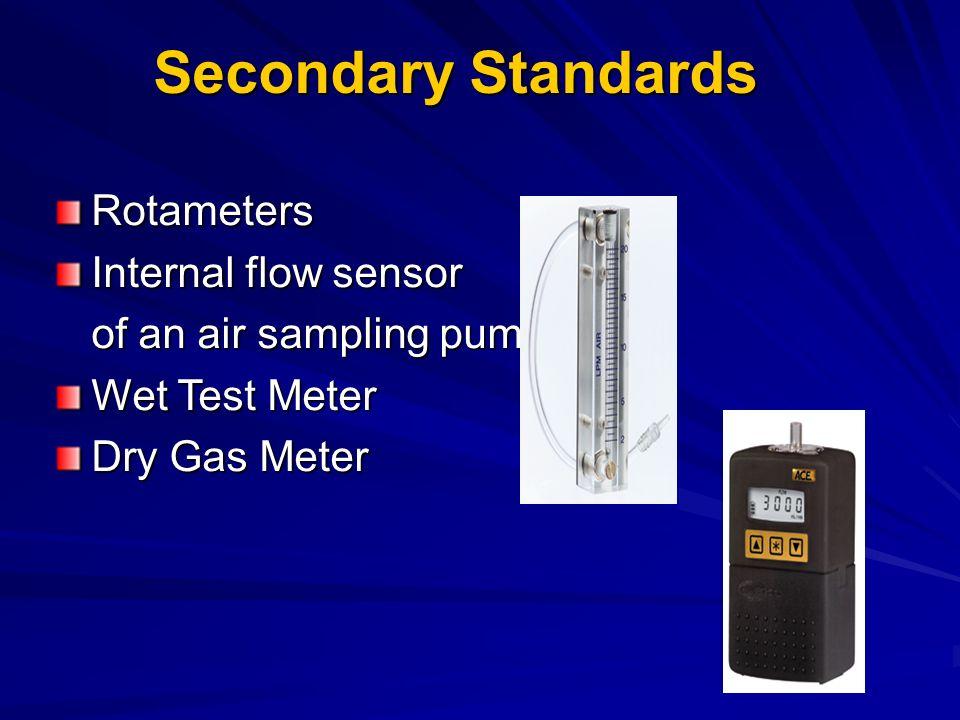 Dry Gas Meter : Measurement objectives ppt video online download