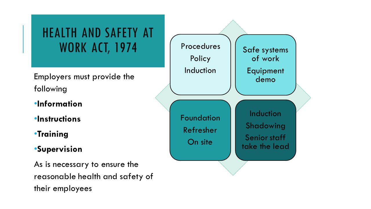 manual handling policy and procedures