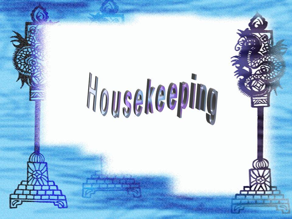 Housekeeping Ppt Video Online Download