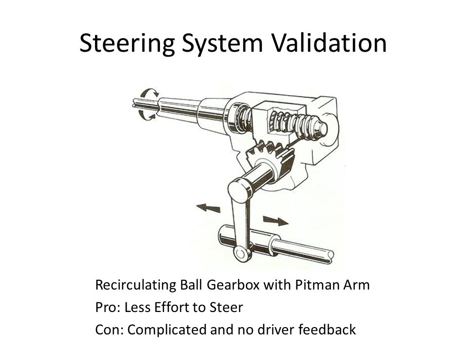 steering and suspension system pdf