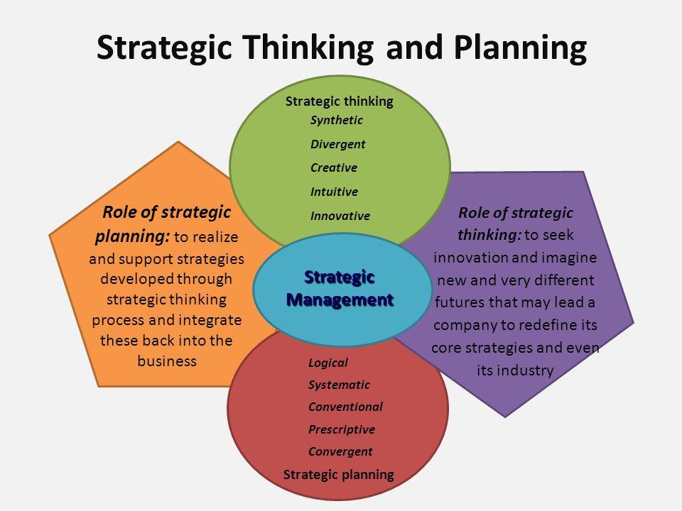 strategic planning for amazon com