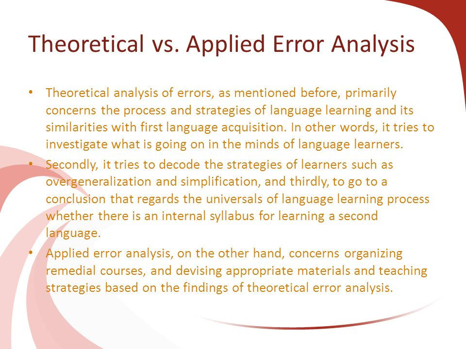 describe the error in the conclusion Statistical validity refers to whether a statistical study is able to draw conclusions that are in agreement with statistical and scientific laws this means if a conclusion is drawn from a given data set after experimentation, it is said to be scientifically valid if the conclusion drawn from the experiment is scientific and relies on mathematical and statistical laws.