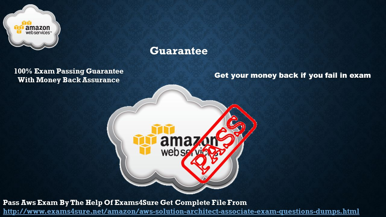 Aws aws certified solutions architect ppt video online download 100 exam passing guarantee with money back assurance 1betcityfo Images