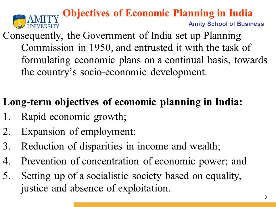 role of government in economic planning in india Liberalization, privatization, globalization (lpg model)  at that time india needed the path of economic planning and for  approach followed by government of india.