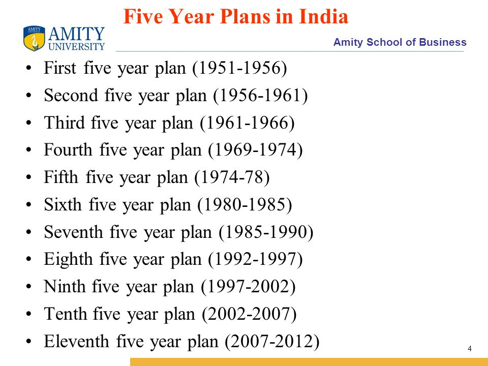 10th five year plan of india Government of india october, 2011 wwwplanningcommissionnicin planning commission an approach to the twelfth five year plan (2012-17) faster, sustainable.