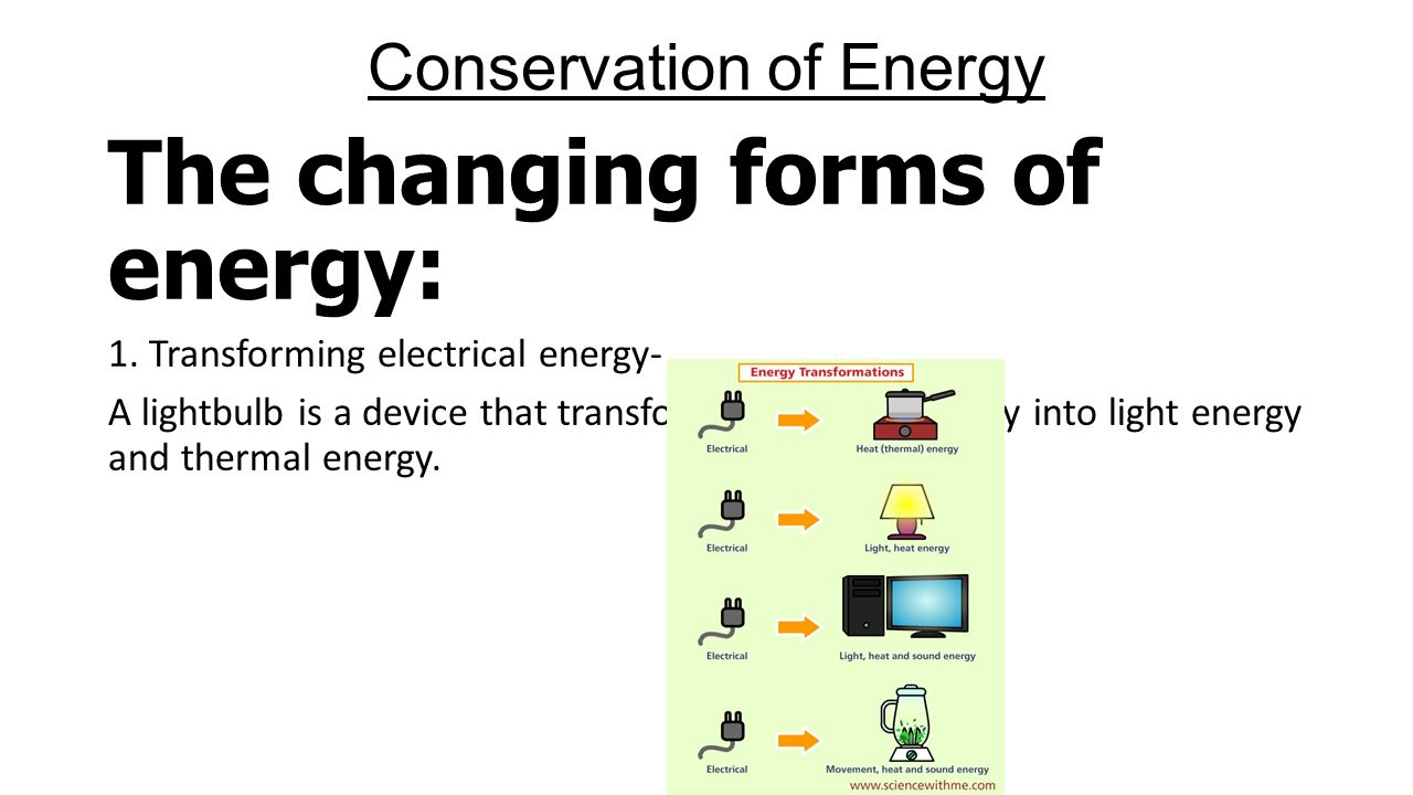 Energy chapter ppt video online download conservation of energy sciox Image collections