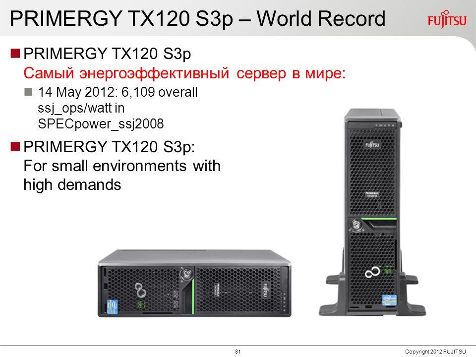 Процессор Intel® Xeon® E3-1200 v2 - новые уровни энергоэффективности