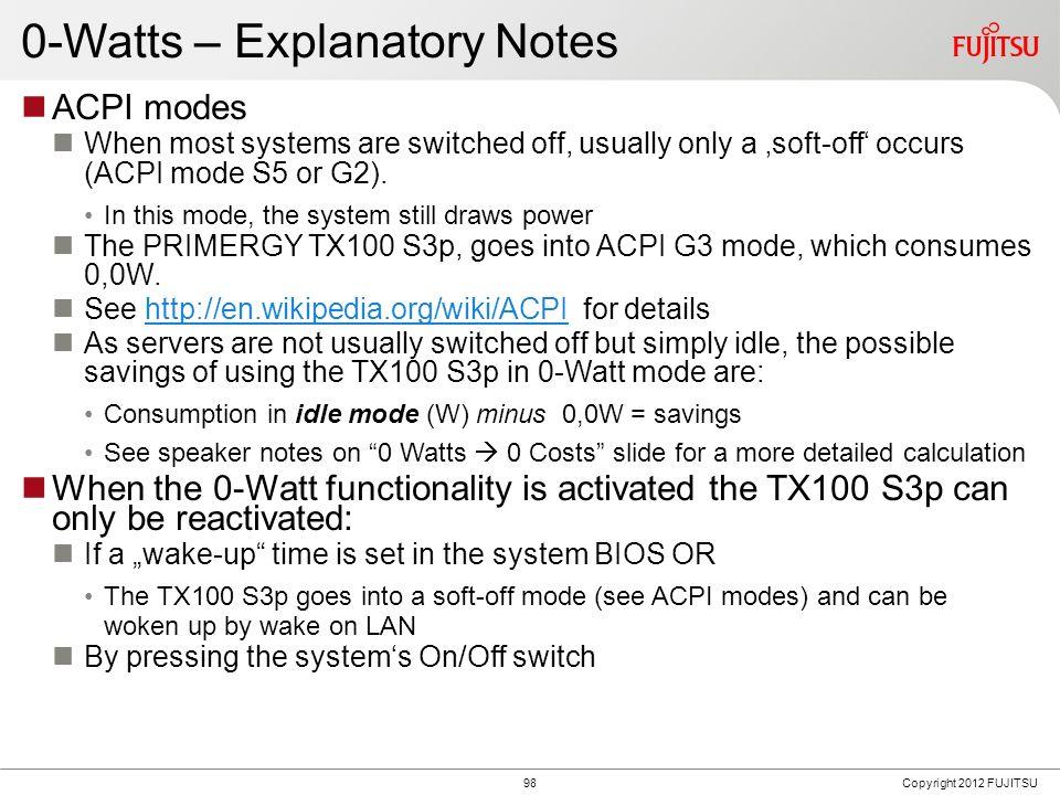 TX100 S3p – Internal View Standard PSU Accessible bays DIMM Slots
