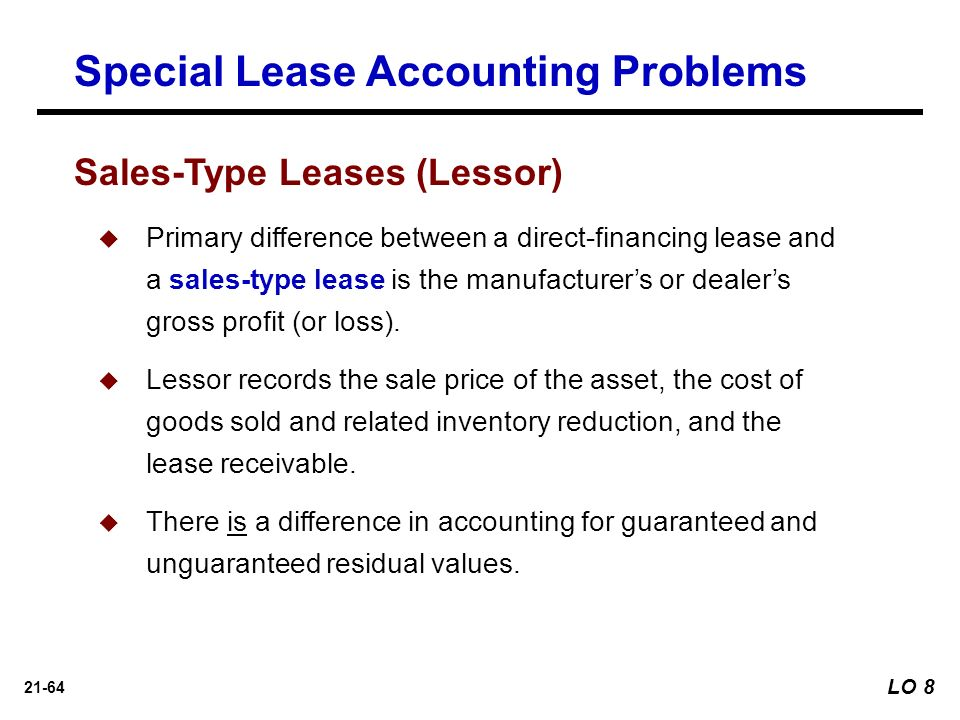 definition of lease and the types Here's a chart you can use to identify the type of commercial lease you're being offered and what it means to your bottom line, along with some definitions for.