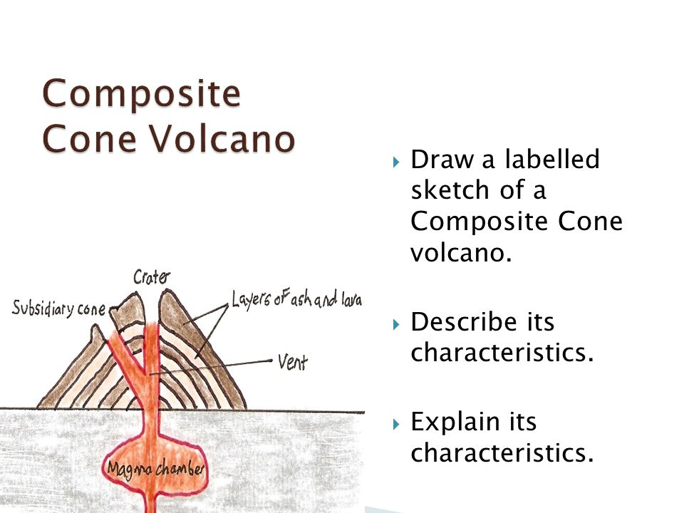 How Are Volcanoes Formed Ppt Video Online Download