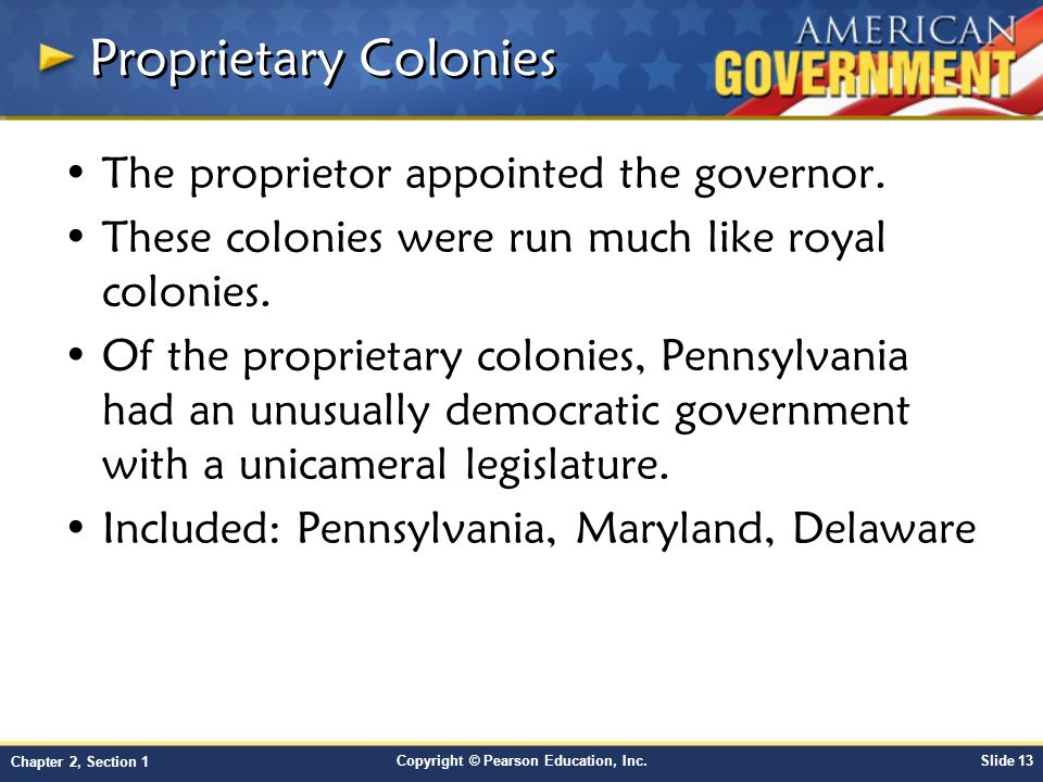 Chapter 2: Origins of American Government Section 1 - ppt ...