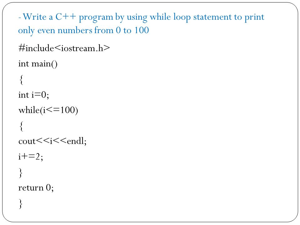 write a program to reverse a number in c using for loop