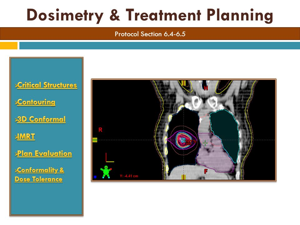 Rtog 0813 Seamless Phase I Ii Study Of Stereotactic Lung