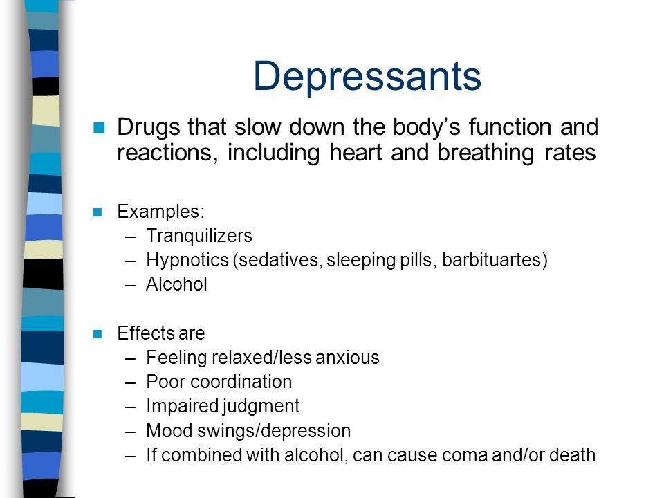 Drugs: Misuse and Abuse - ppt video online download