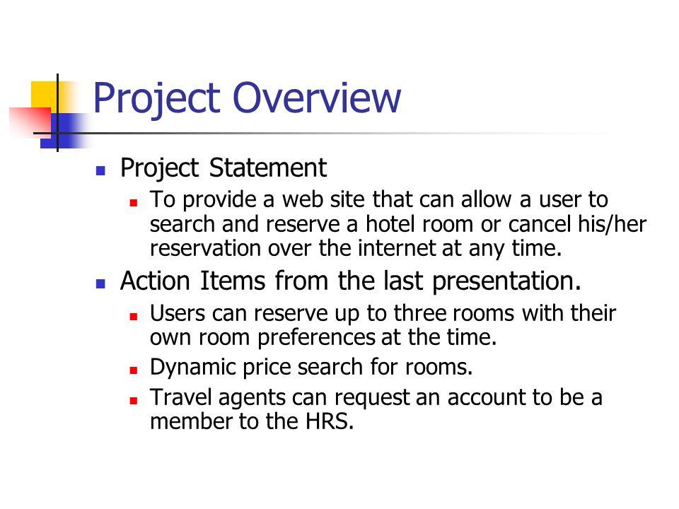 online hotel reservation system project pdf