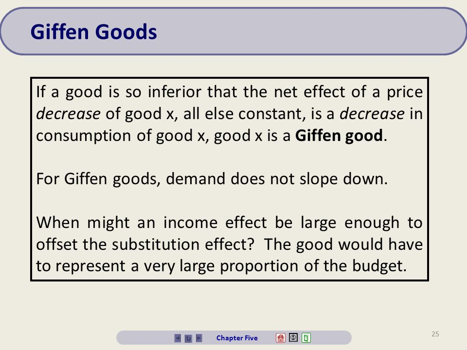 explain why all giffen goods are inferior goods but not all inferior goods are giffen goods Answer to explain why all giffen goods are inferior goods but not all inferior goods are giffen goods.