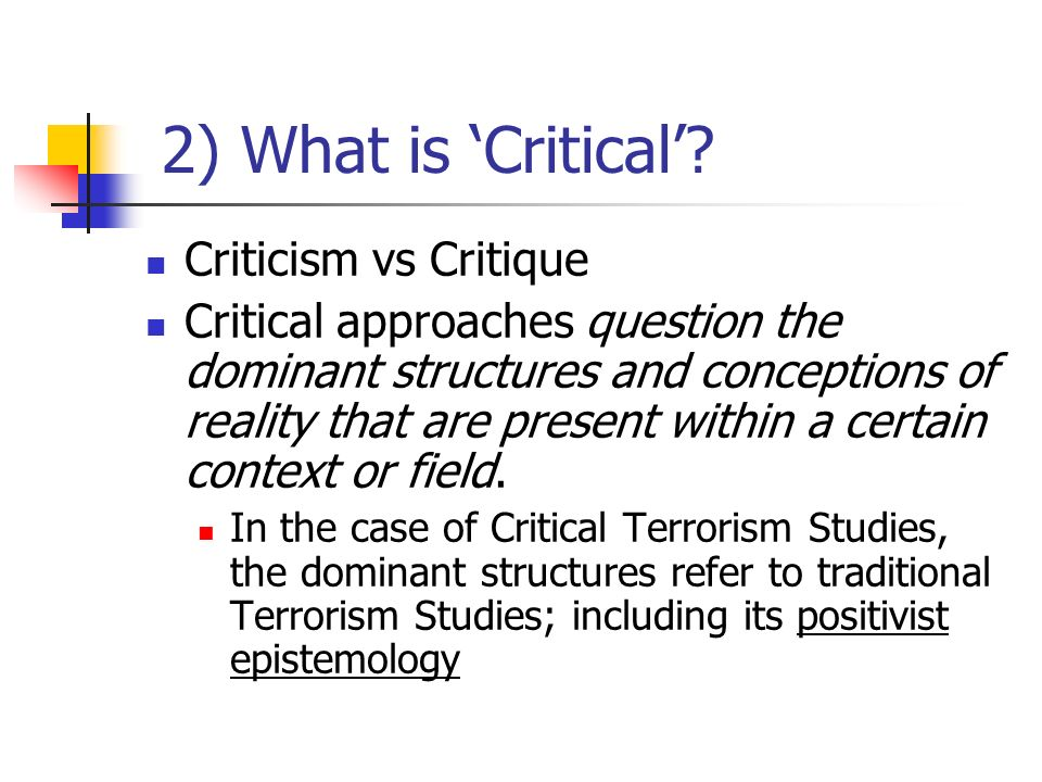 traditional criticism Get an answer for 'what is traditional criticism' and find homework help for other literary criticism questions at enotes.