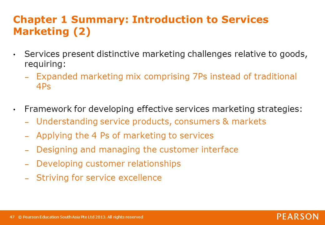 distinctive marketing challenges that services face Sustainable development challenges e/2013/50/rev 1 st/esa/344 tion in the way goods and services are produced, in the way jobs are created, in global.