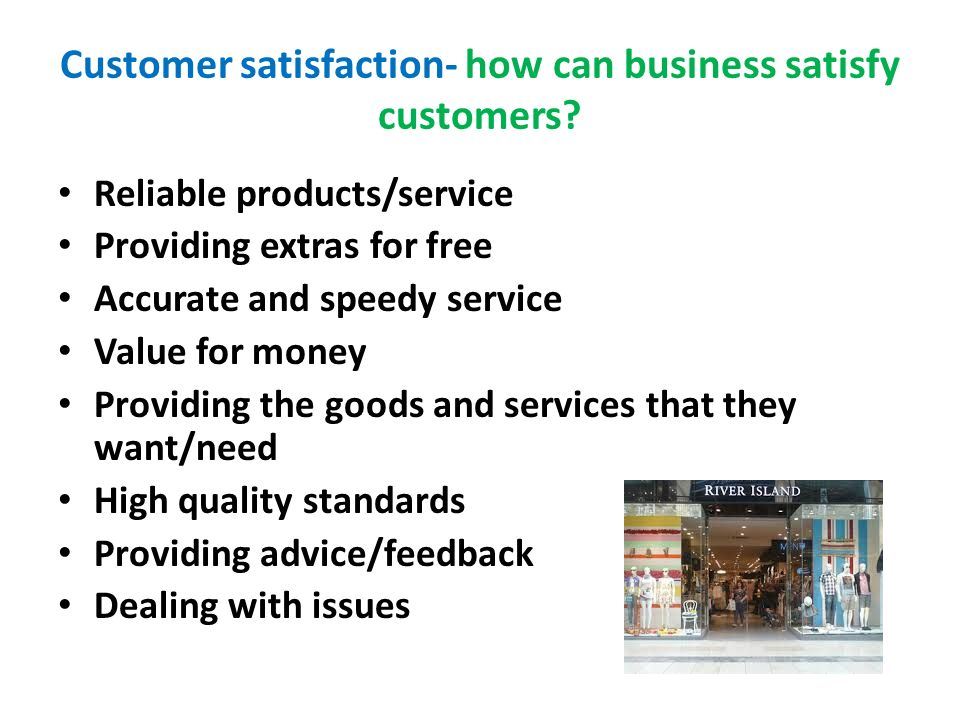 customer satisfaction standards Mapping g4 to the gri standards  no revision note: disclosure 102-43 includes guidance on customer satisfaction, which is based on former g4-pr5 no  g4-27.