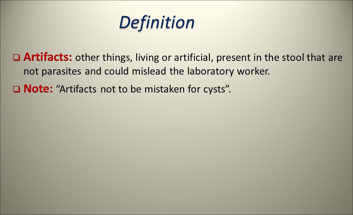2 Definition ... & Medical parasitology lab. - ppt video online download islam-shia.org