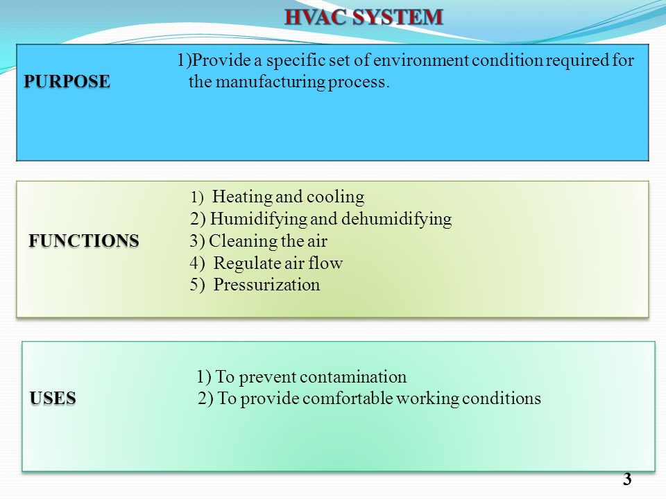 how to set temperature for hvac