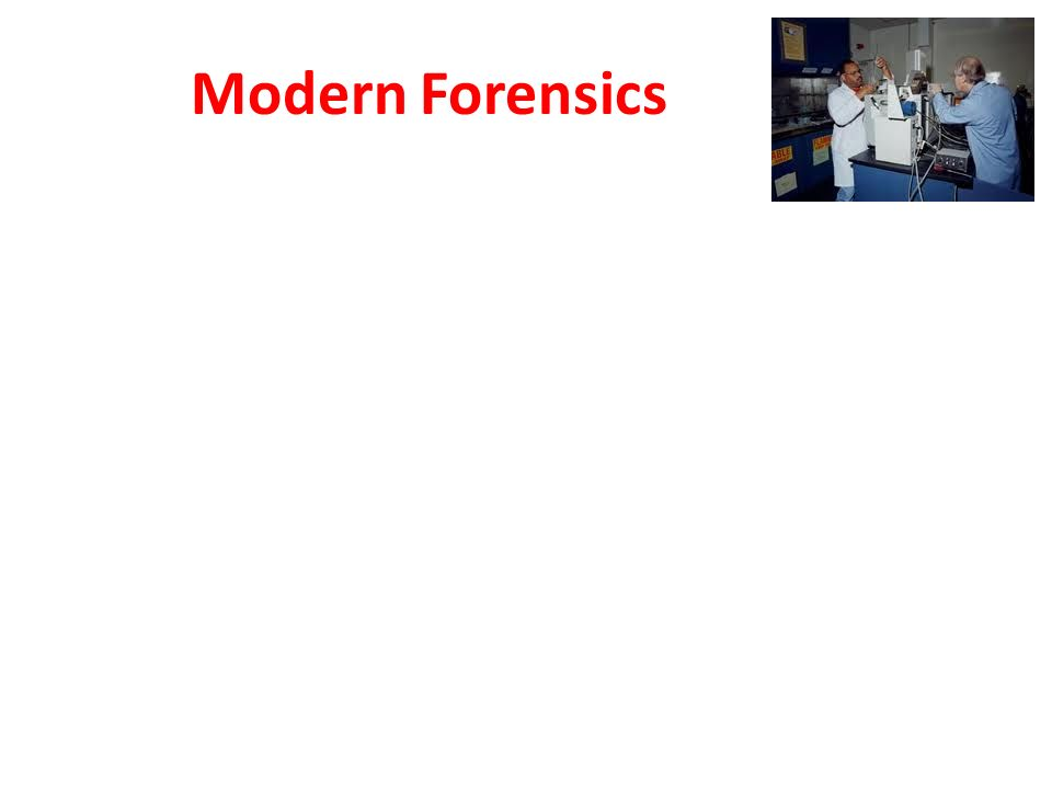 essay on criminalistics How to become a criminalist criminalists, also known as forensic science technicians, typically work in laboratories examining physical evidence found at a crime scene.