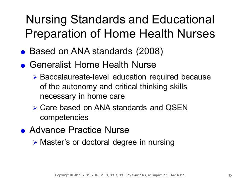 critical thinking skills in nursing practice