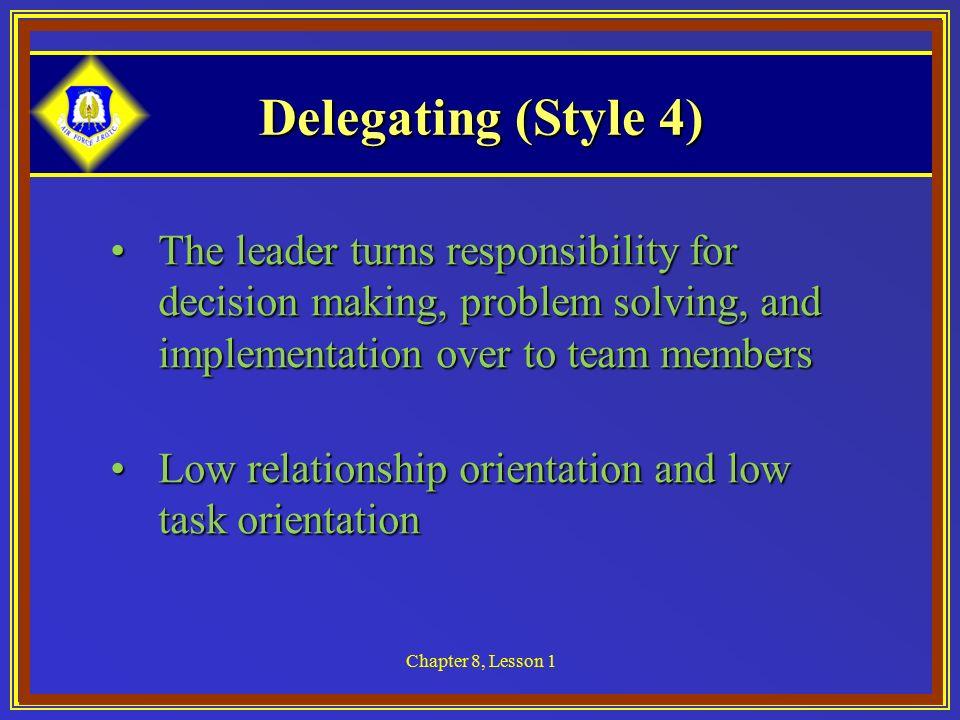 decision making and delegation Capital allocation and delegation of decision-making authority within firms john r graham, campbell r harvey, manju puri nber working paper no 17370.