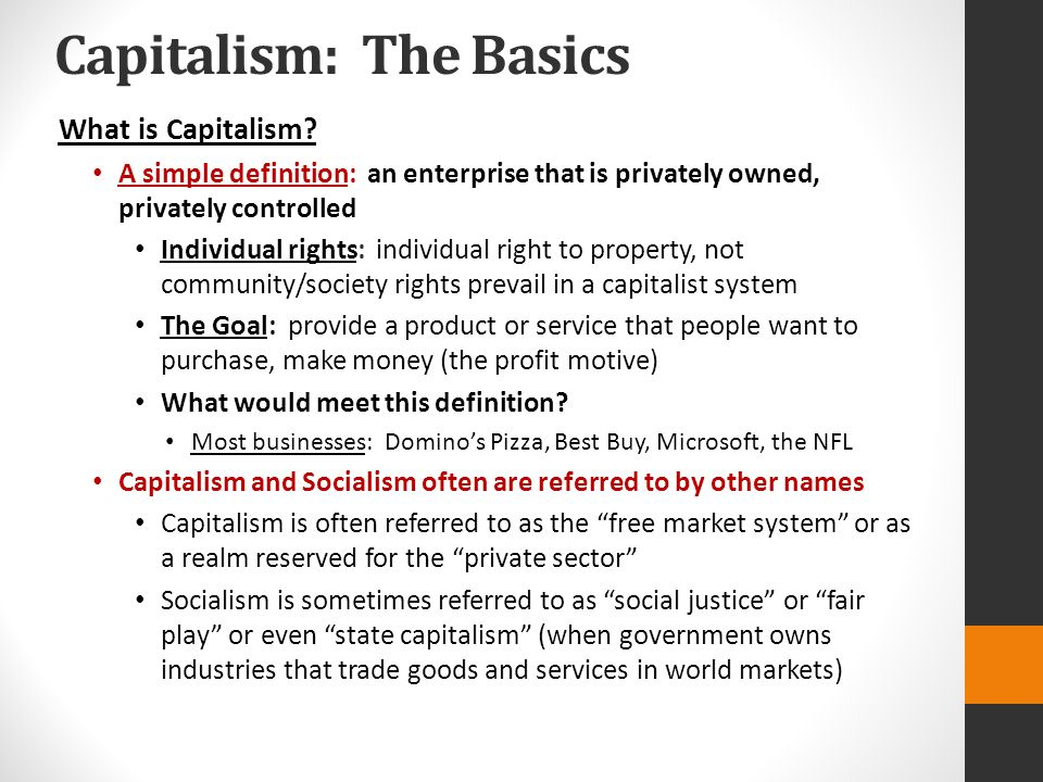 mercantile capitalism and state making The rise of capitalism and the development of europe enlarge image by washington alcott  'the colonial system was the spinal cord of the commercial capitalism of the mercantile epoch' eric williams capitalist economies so what is capitalism a basic explanation would say that it is an economic system where those things that make money.