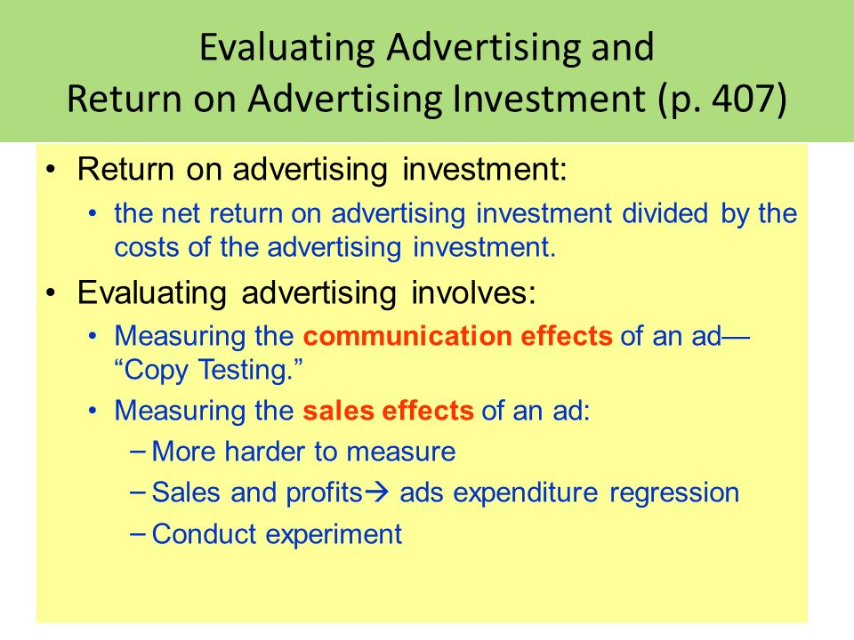 """evaluating the effects of advertising Firms often use scarcity appeals in advertising, with announcements such as """"limited quantities,"""" """"until stocks last,"""" """"few tickets left for this event."""
