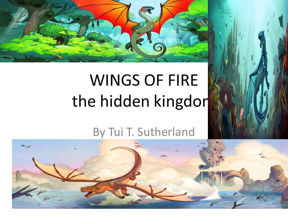 theme of wings of fire