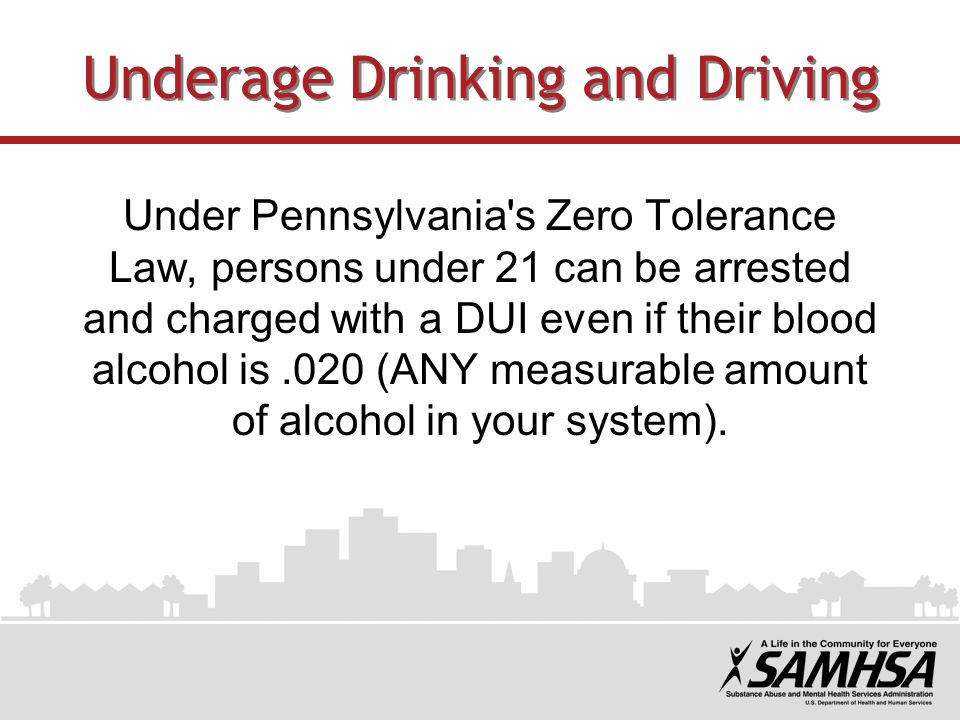 underage drinking and driving Alcohol consumption by youth in the united states of america is an umbrella term  underage drinking has become an activity  minimum driving age.