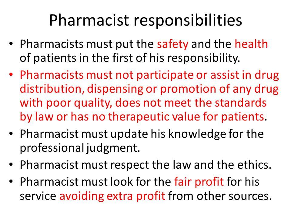 Pharmacy orientation PPP211 Lec. 2 (Pharmacy Career) - ppt video ...