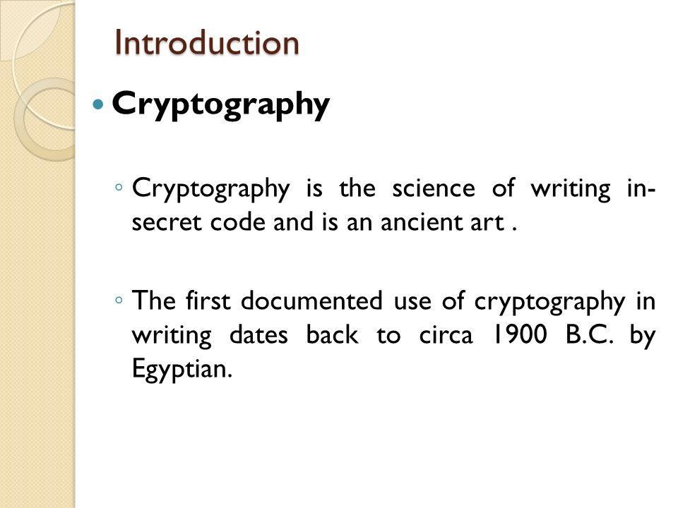 Lecture Classical Encryption Techniques Dr Nermin Hamza