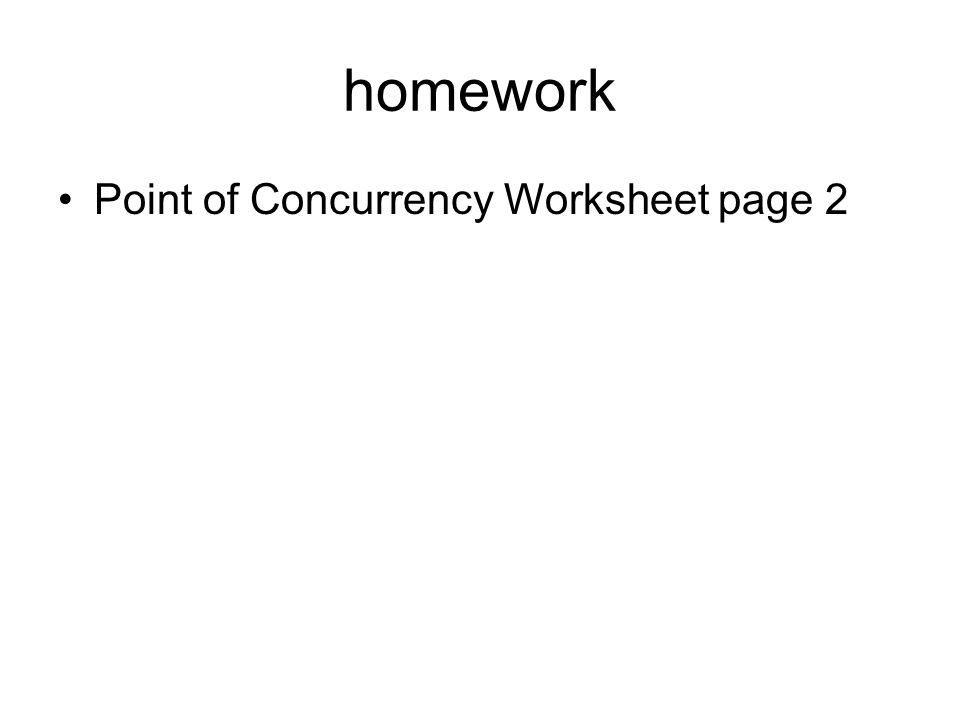 Centers Of Triangles Or Points Of Concurrency Ppt Download
