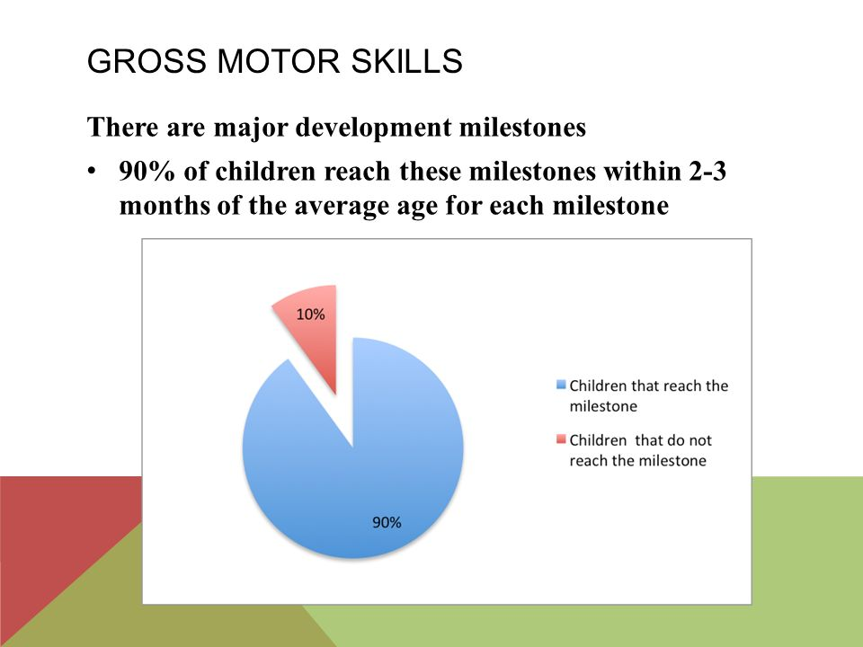 Motor skills development ppt download for What are gross motor skills in child development
