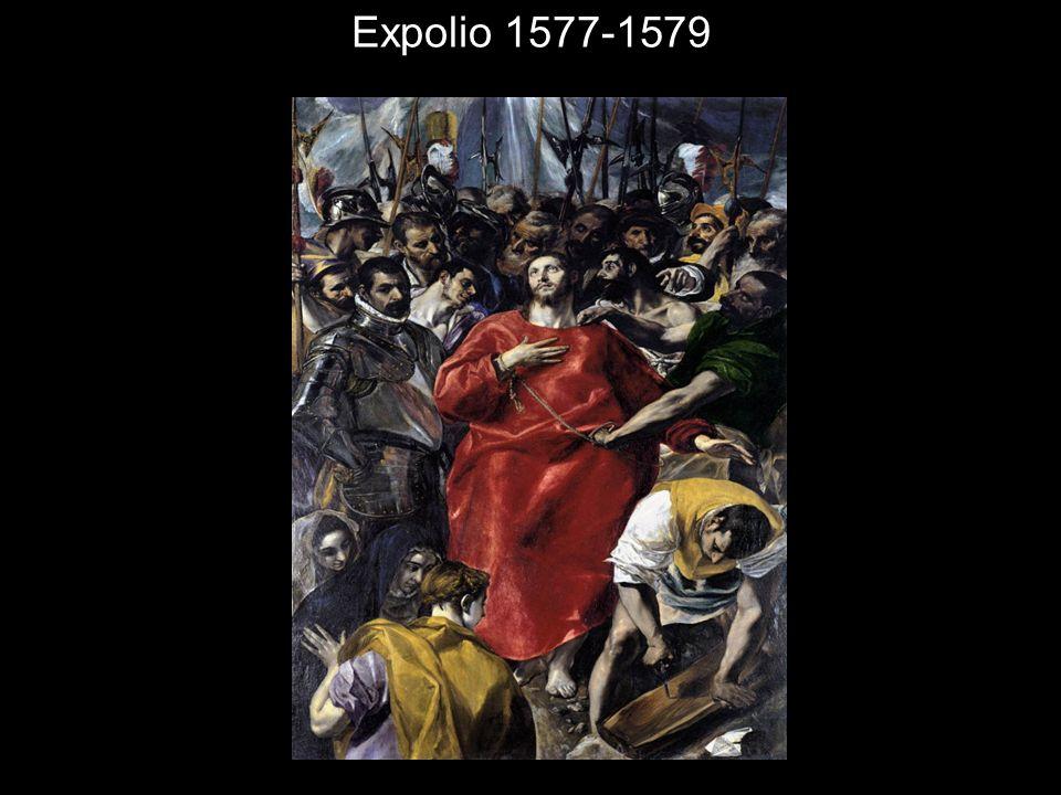 Expolio 1577-1579