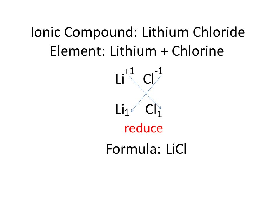 a research on the chemical element lithium Lithium is one of the few drugs that's a chemical element (technically it's administered as the salt lithium carbonate which quickly dissociates into lithium ions in the body) whereas, most other medications are organic (carbon-based) molecules with complicated structures.